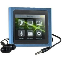 Polaroid PMP120-4 (4 GB) MP3 Player