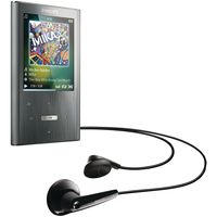 Philips SA3ARA08K/37 (8 GB) MP3 Player
