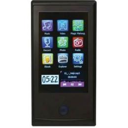 Mach Speed Trio T3010 (4 GB) MP3 Player