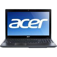 Acer Aspire AS5560-Sb653 LX.RNT02.057 Notebook PC - AMD Quad-Core A6-3400M 1.4GHz, 6GB DDR3, 500GB H...