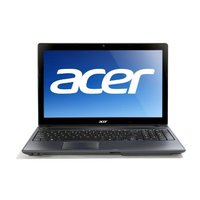 Acer Aspire AS5349Z-4809 15.6-Inch (Gray) (LXRR802041) PC Notebook