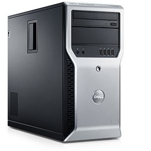 Dell Precisions Workstations T1600 Computer Workstation PC Desktop