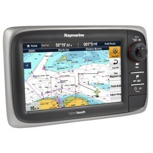 Raymarine e7 - 7 in. GPS Receiver
