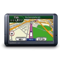 Garmin Nuvi 465 GPS Receiver
