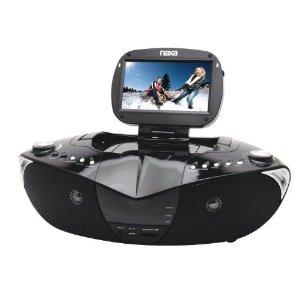 Naxa Electronics NDL-400 Player