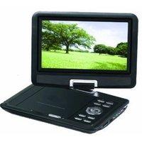 Sylvania SDVD9000B2 Player