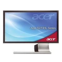 Acer S273HL LCD TV