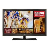"LG 55LV355B 55"" HDTV-Ready LED TV"