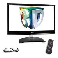"LG DM2350D 23"" 3D LCD TV"