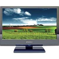 "Sansui SLEDVD226 22"" TV"