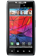 Motorola RAZR XT910 Cell Phone
