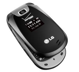 LG Revere Cell Phone