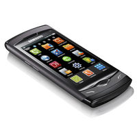 Samsung 8600  Wave 3 (4 GB) Cell Phone