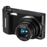 Samsung WB150F Light Field Camera