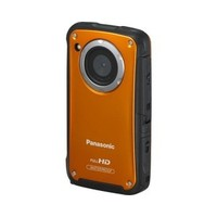 Panasonic HM-TA20 High Definition AVC Camcorder