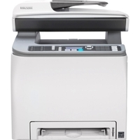Ricoh Aficio SP C242SF All-In-One Laser Printer