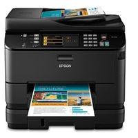 Epson WORKFORCE PRO WP-4540 All-In-One InkJet Printer
