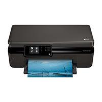 Hewlett Packard Photosmart 5514 Printer