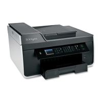 Lexmark Inkjet Pro715 All-In-One InkJet Printer