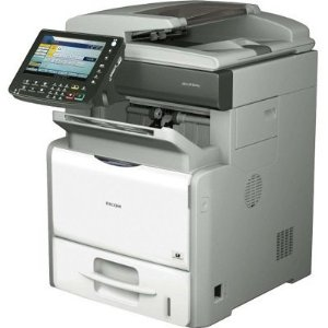 Ricoh SP 5210SR All-In-One Laser Printer
