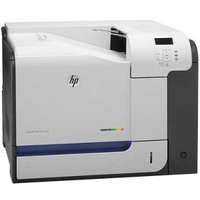 Hewlett Packard LaserJet M551n Laser Photo Printer