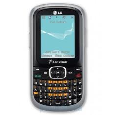 LG Saber Cell Phone