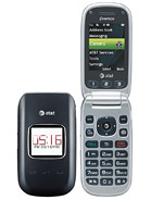 Pantech Breeze II Cell Phone