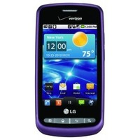LG Vortex Cell Phone