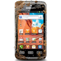 Samsung Galaxy Xcover Cell Phone