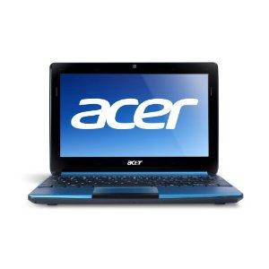 Acer Aspire One AOD270-1679 10.1-Inch Netbook (Aquamarine) (LUSGD0D011)