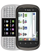 LG DoublePlay Cell Phone