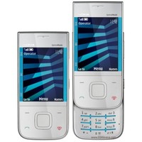 Nokia 5330 Cell Phone
