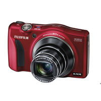 FUJIFILM FinePix F770EXR / F775EXR Light Field Camera
