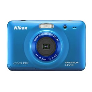 Nikon Coolpix S30 Light Field Camera