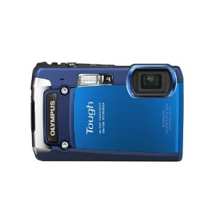 Olympus TG-820 Light Field Camera