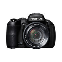 FUJIFILM FinePix HS25EXR / HS28EXR Light Field Camera