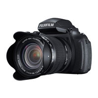 FUJIFILM FinePix HS30EXR / HS33EXR Light Field Camera