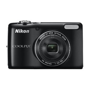 Nikon COOLPIX L26 Light Field Camera