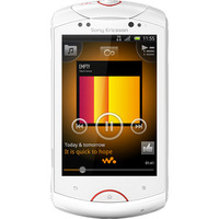 Sony Ericsson Live with Walkman Cell Phone