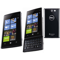 Dell Venue (1 GB) Cell Phone