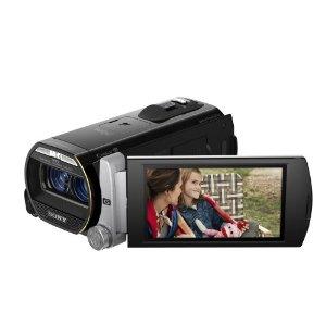 Sony HDR-TD20V 3D Camcorder