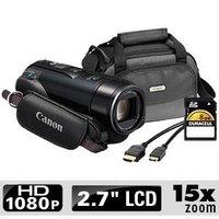 Canon HF M301 Camcorder