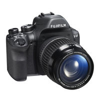 FUJIFILM X-S1 Light Field Camera