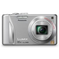 Panasonic Lumix DMC-ZS15 / DMC-TZ25 Light Field Camera
