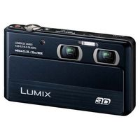 Panasonic Lumix DMC-3D1 Light Field Camera