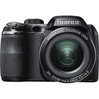 FUJIFILM FinePix S4500 Light Field Camera