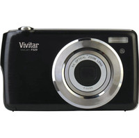 Vivitar ViviCam F529 Light Field Camera