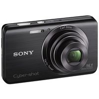 Sony Cyber-Shot DSC-W650 Light Field Camera