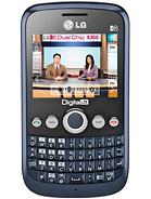 LG Neo Smart X350