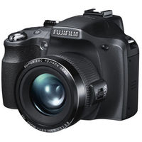 FUJIFILM FinePix SL300 / SL305 Light Field Camera
